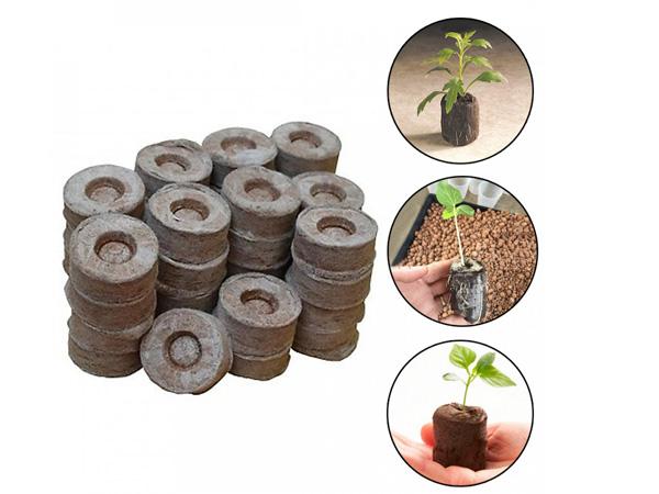 Chất liệu an toàn với cây trồng