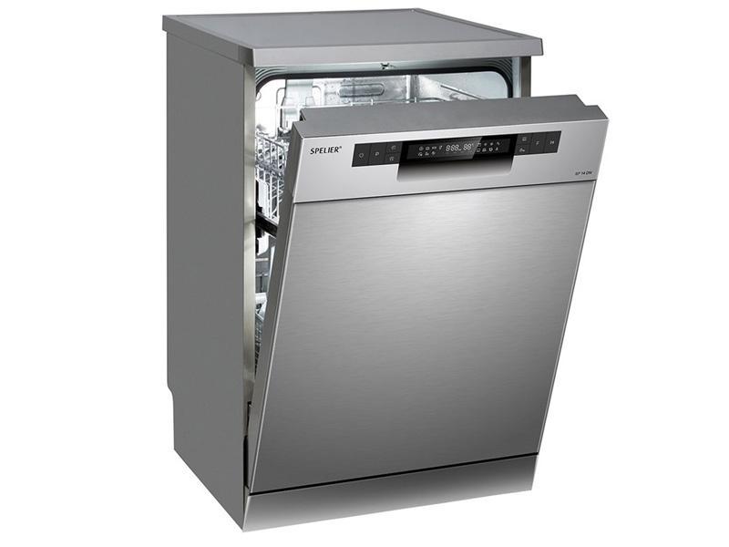 Máy rửa bát Spelier sở hữu nhiều ưu điểm vượt trội