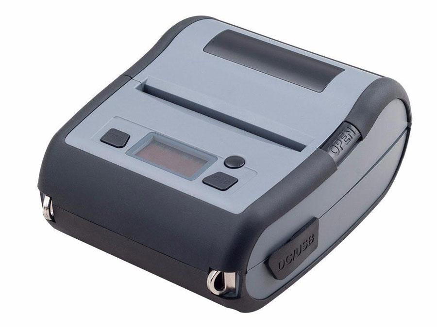 Máy in tem cầm tay Xprinter XP-P324B