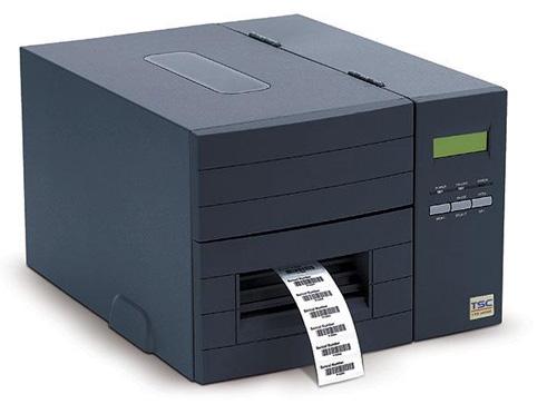 Hình ảnh máy in tem mã vạch TSC 342M Pro