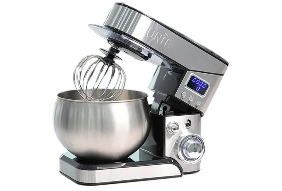 Hình ảnh máy nhồi bột, đánh trứng Unie EM2 đa năng (Bản nâng cấp)