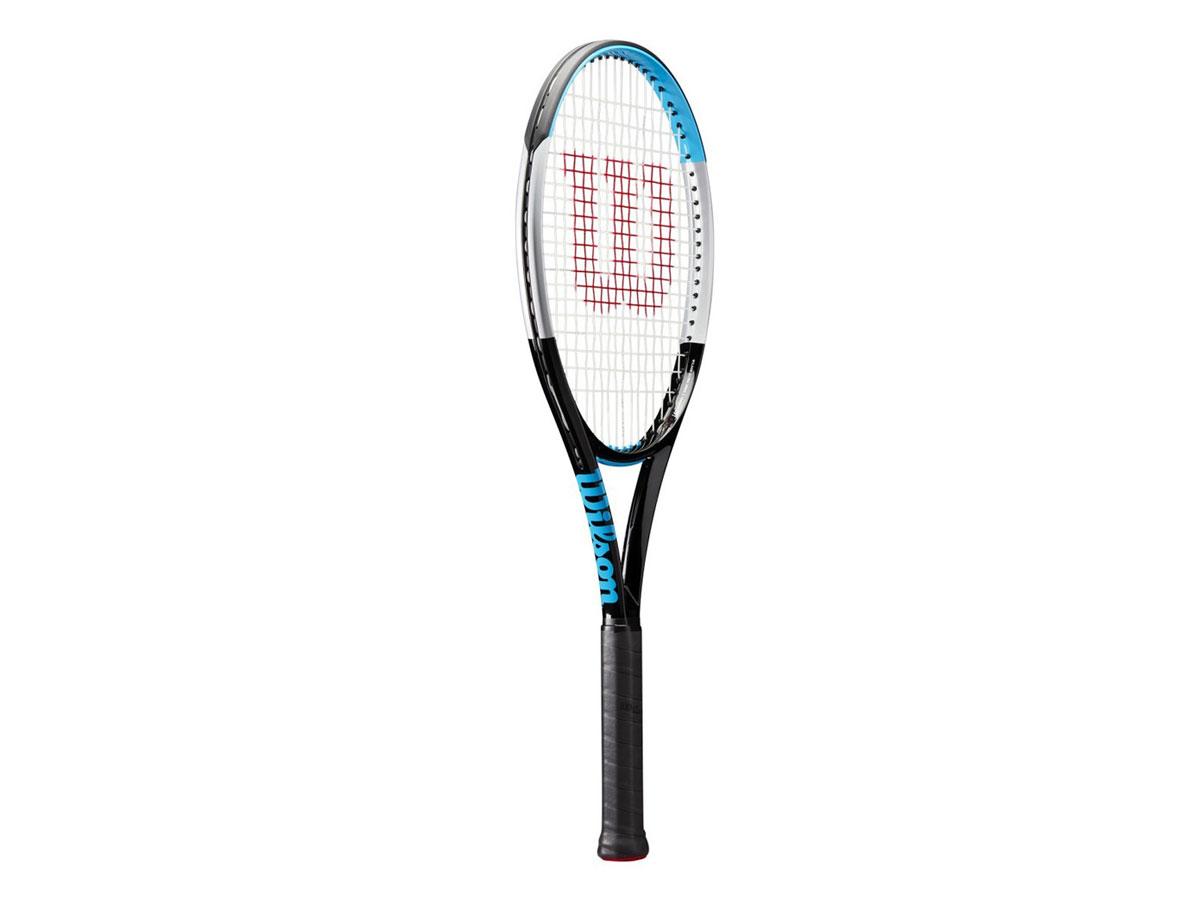 Vợt tennis Wilson Ultra 100L V3 WR036511U2