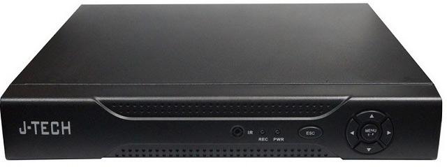 Đầu ghi hình camera IP 32 kênh J-TECH HD5032