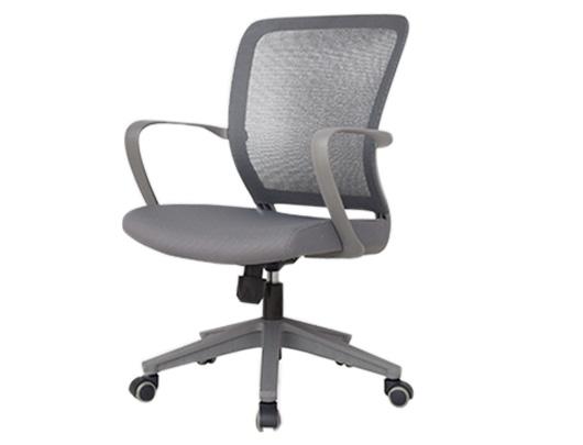 Thiết kế ghế nhân viên Xuân Hòa GNV-09-00