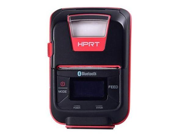 Máy in tem cầm tay HPRT HM-E200