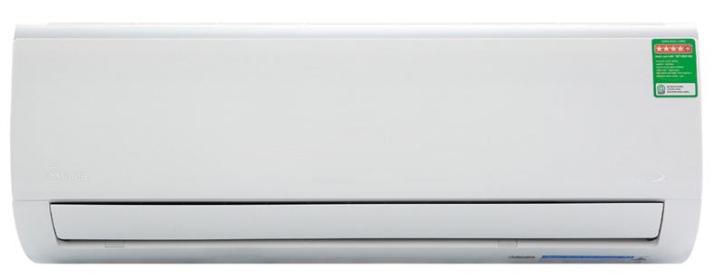 Hình ảnh máy lạnh Midea Inverter 1 HP MSFR-10CRDN8
