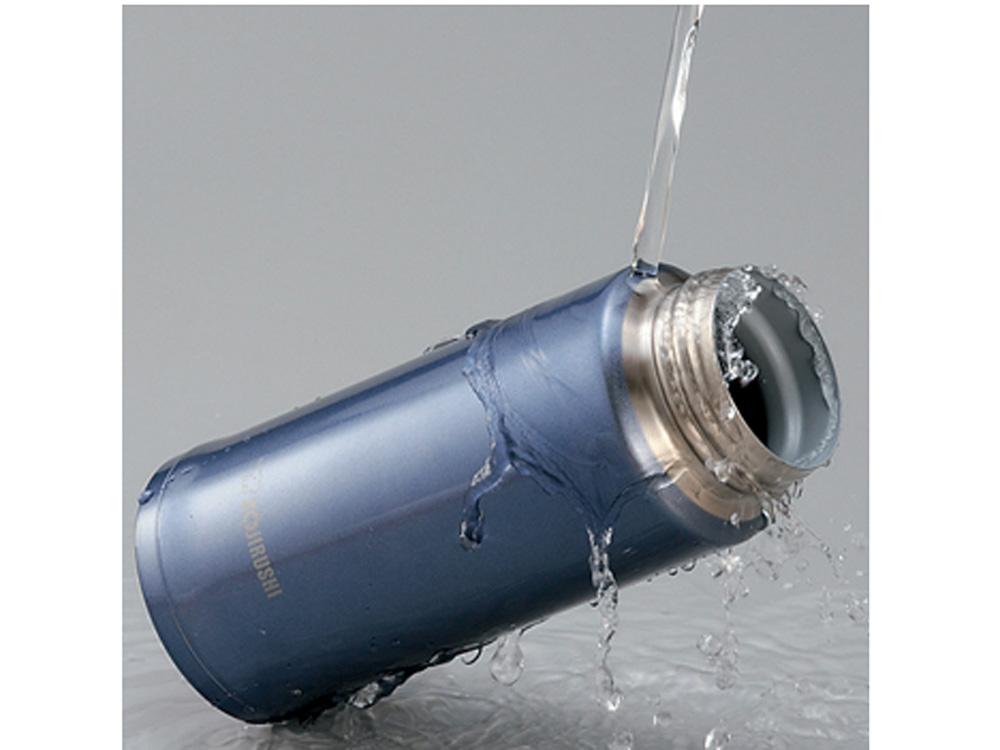Vỏ ngoài chống nước, chống bám bẩn hiệu quả