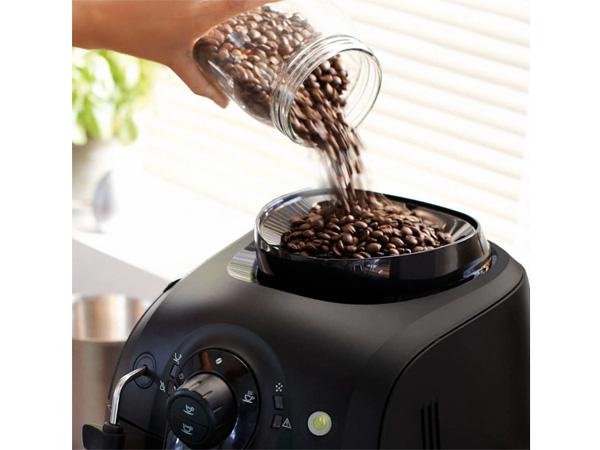 Khay đựng cà phê rộng lớn