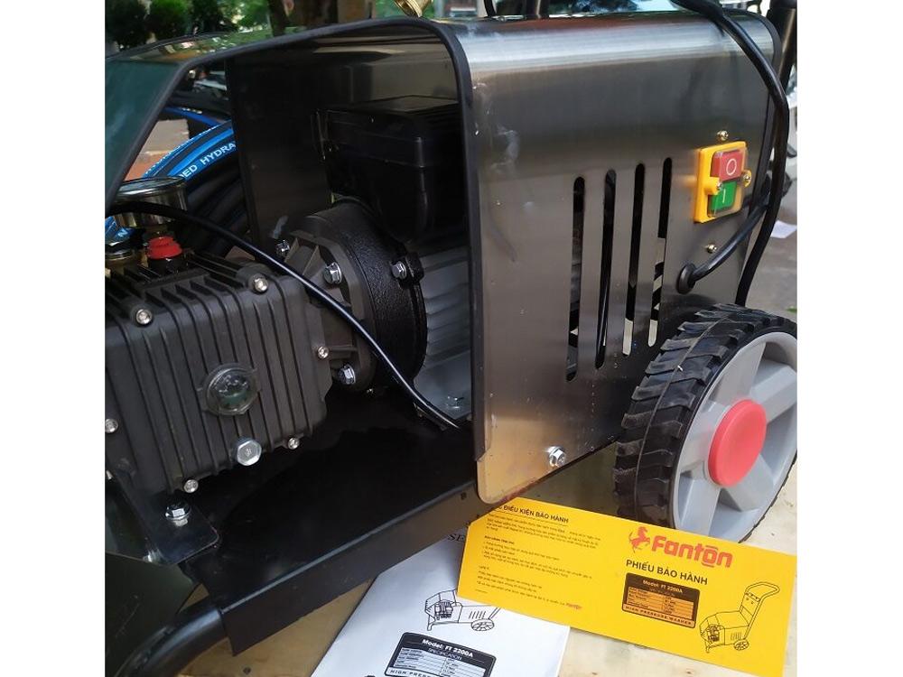 FT 2200A