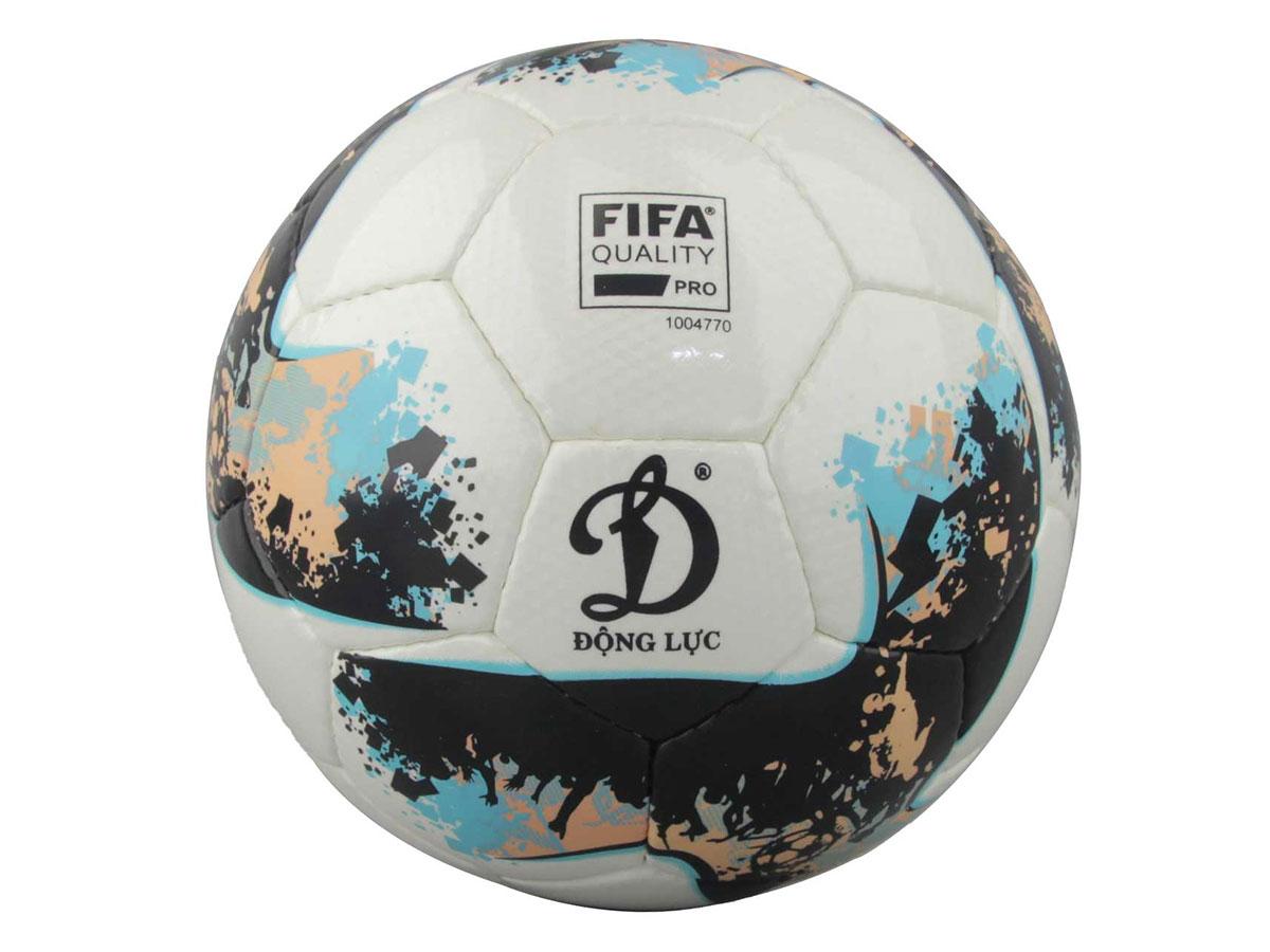 Bóng đá Futsan tiêu chuẩn Fifa Pro FS 2.127 Galaxy