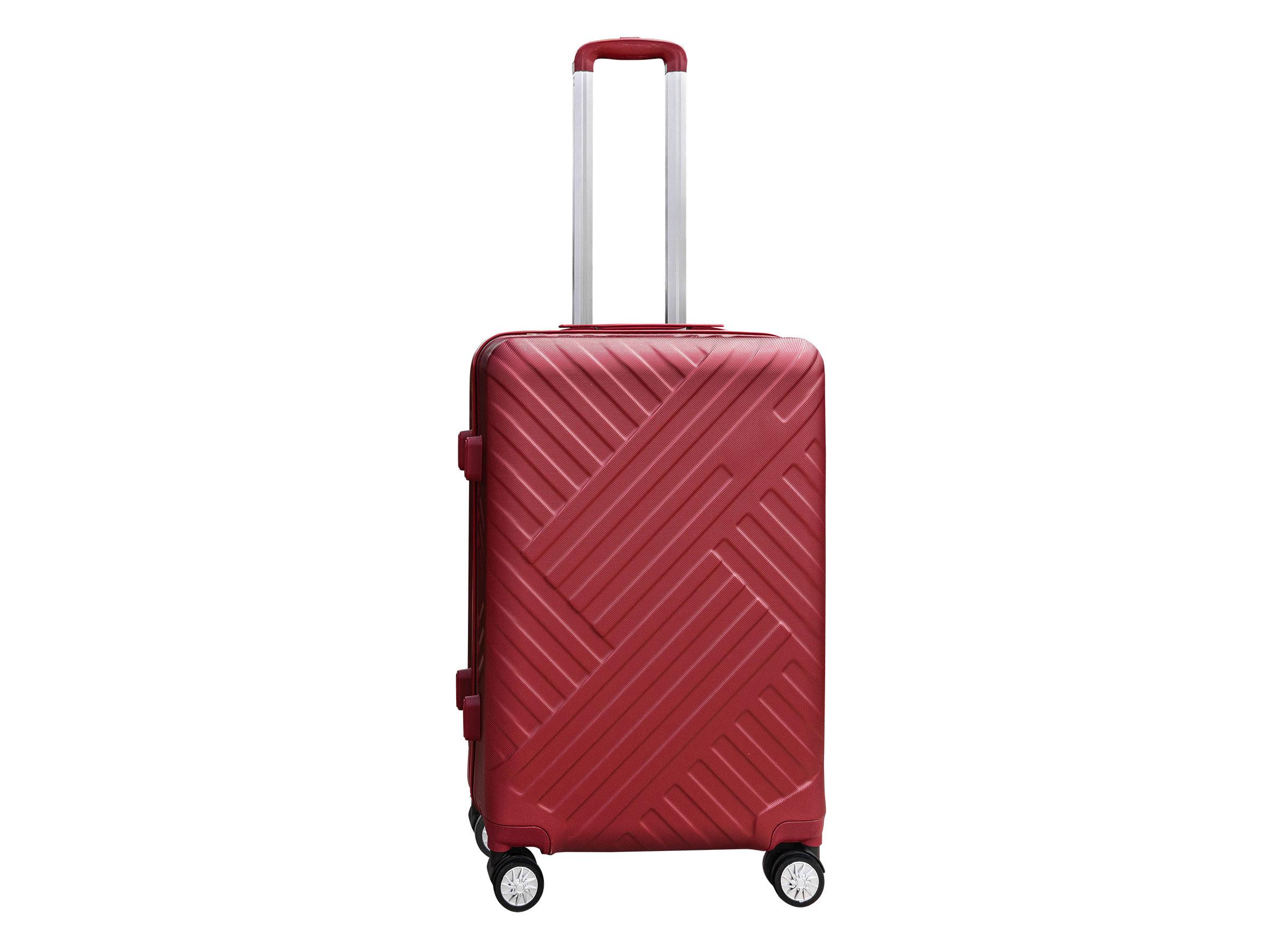 vali nhựa Hùng Phát VLN 528 20 inch