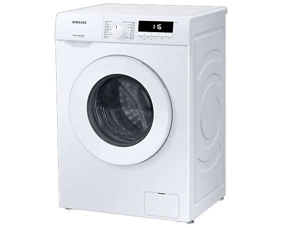 Máy giặt Samsung WW80T3020WW/SV cửa trước