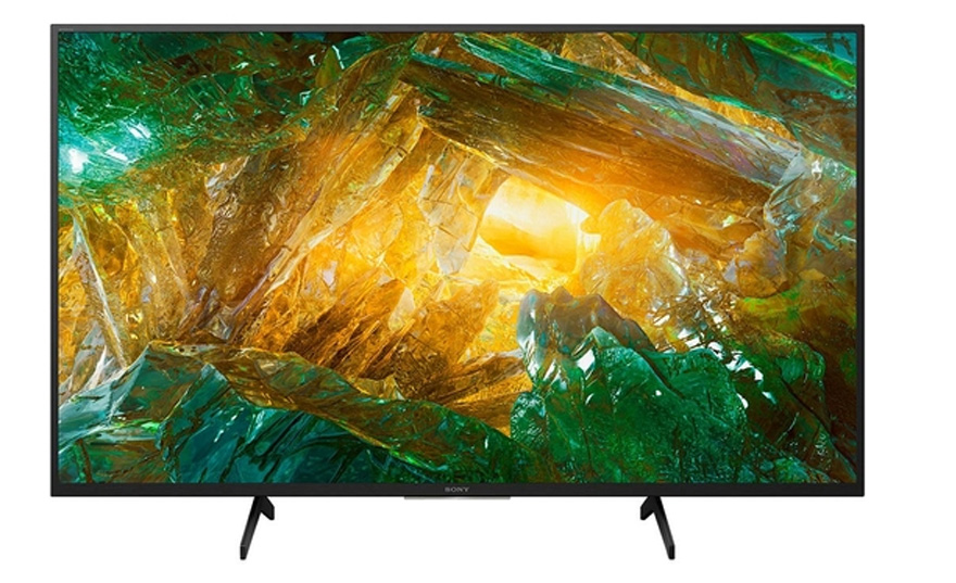 Android tivi Sony 4K 43 inch KD-43X8050H (New 2020)