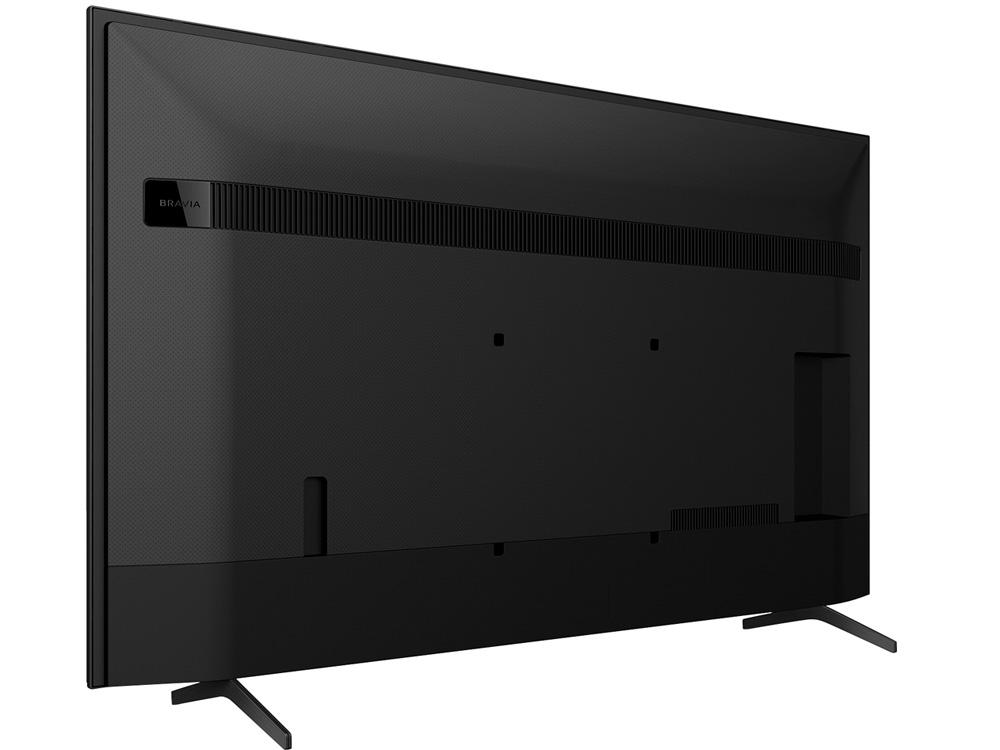 Mặt sau của tivi 4K Sony