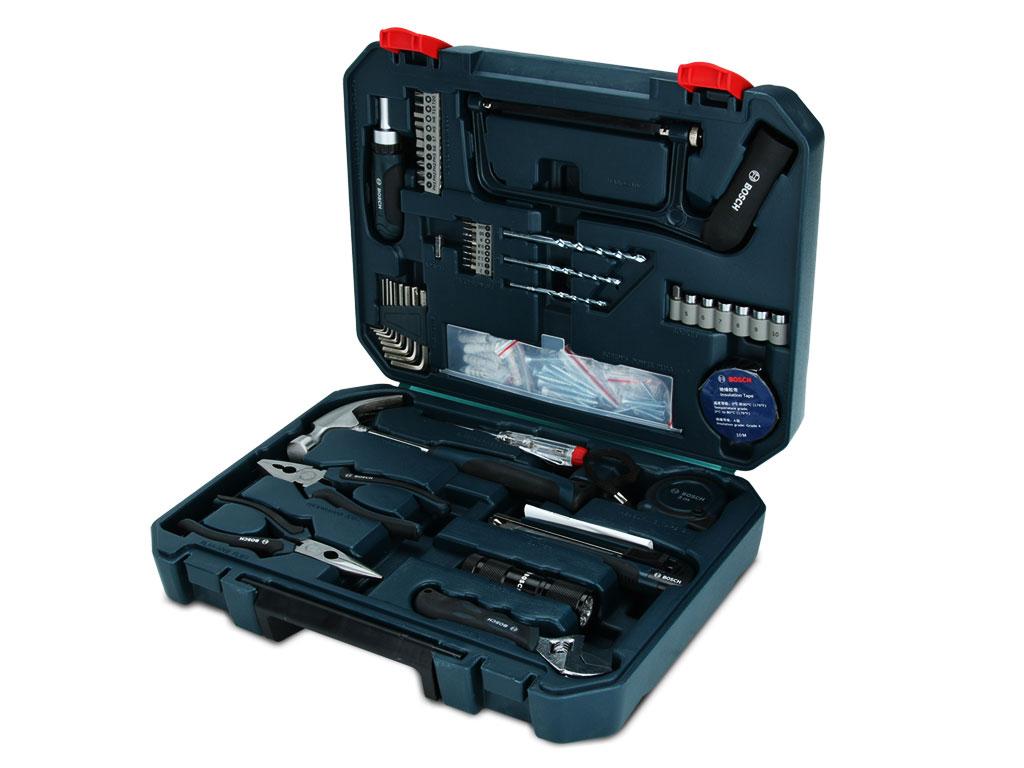 Bộ dụng cụ đa năng Bosch