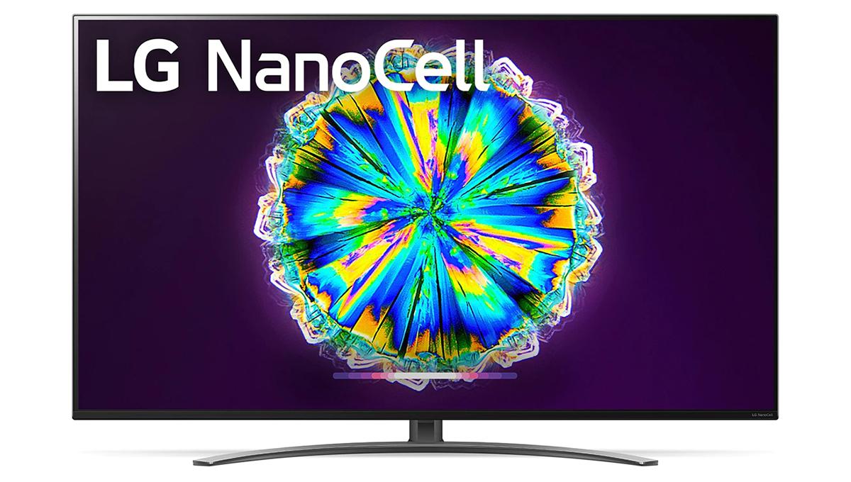 Smart Tivi LG NanoCell 4K 65 inch 65NANO86TNA