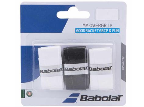 Hình ảnh cuốn cán Babolat My Overgrip 653045