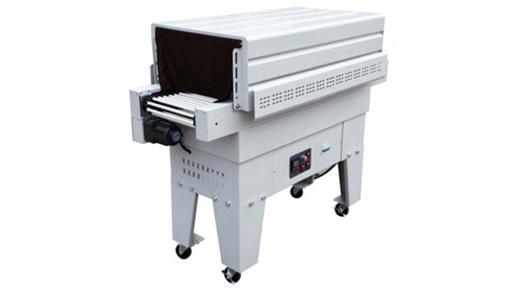 Thiết kế máy màng co Stronger BS-3020A