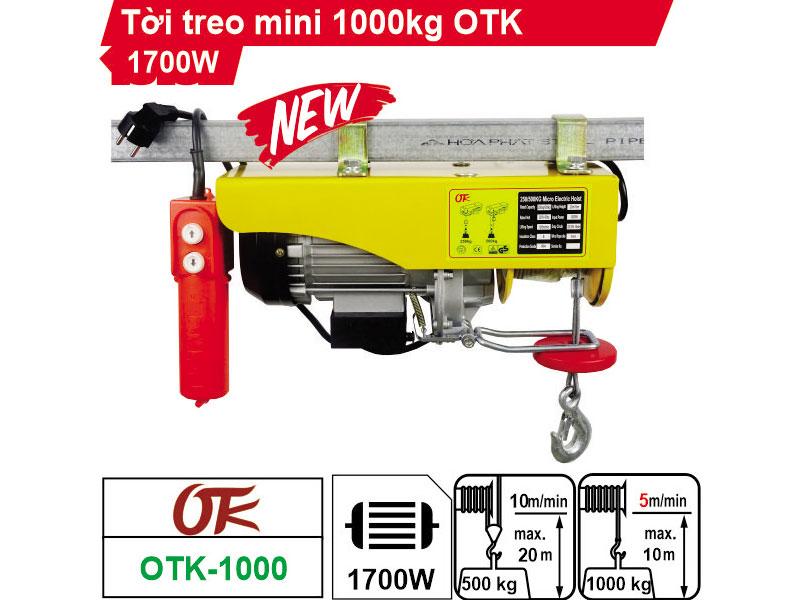 OTK PA1000