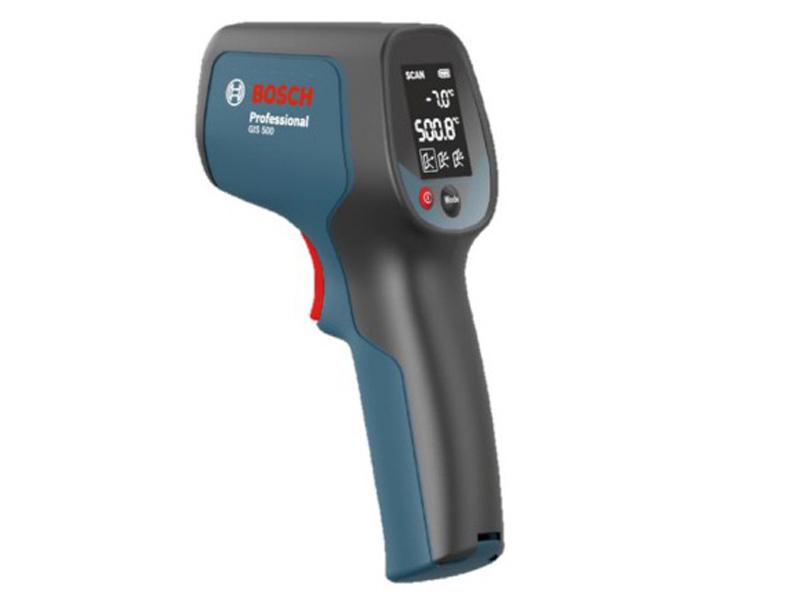 Hình ảnh máy đo nhiệt độ Bosch chính hãng