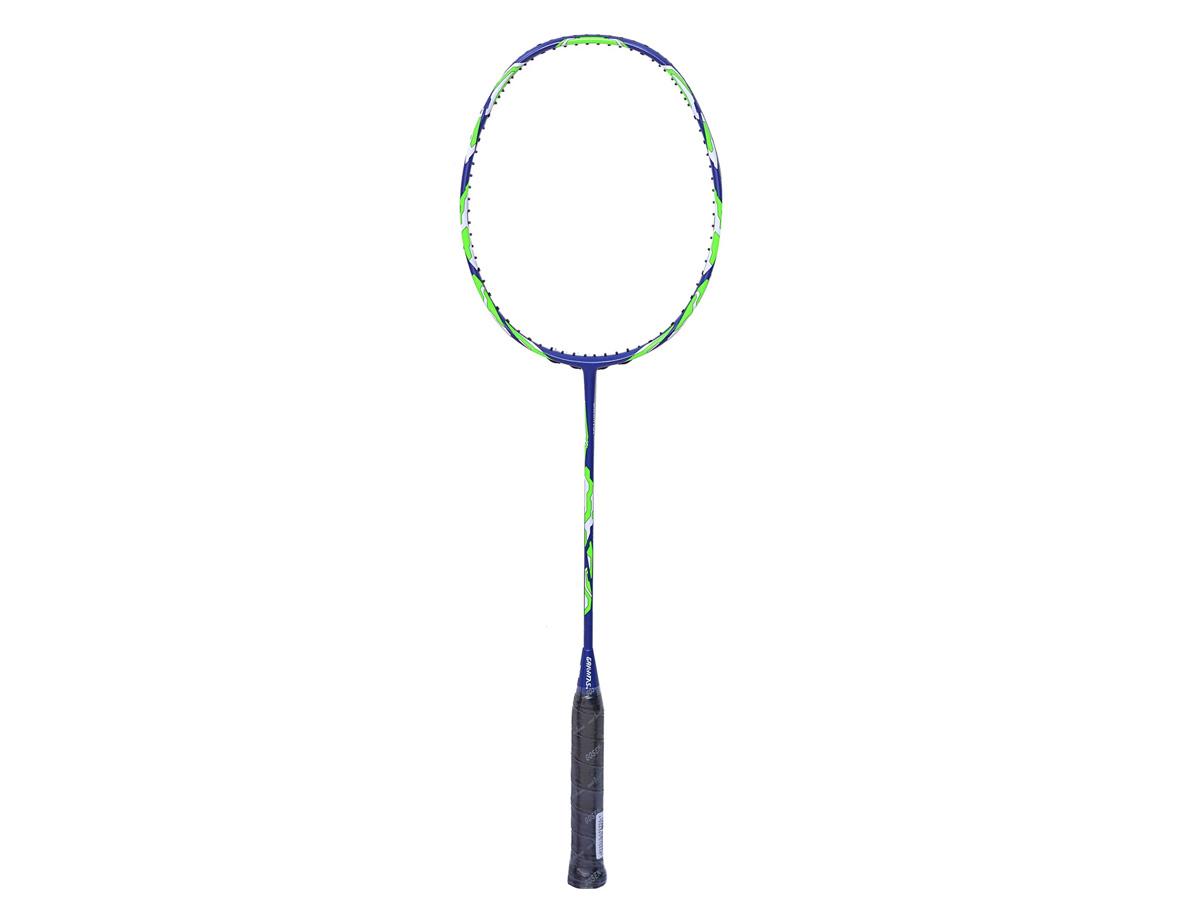 Sắc xanh lá tươi trẻ của vợt cầu lông Gosen