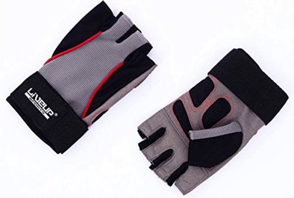 Găng tay làm từ chất liệu cao cấp an toàn và thoáng mát
