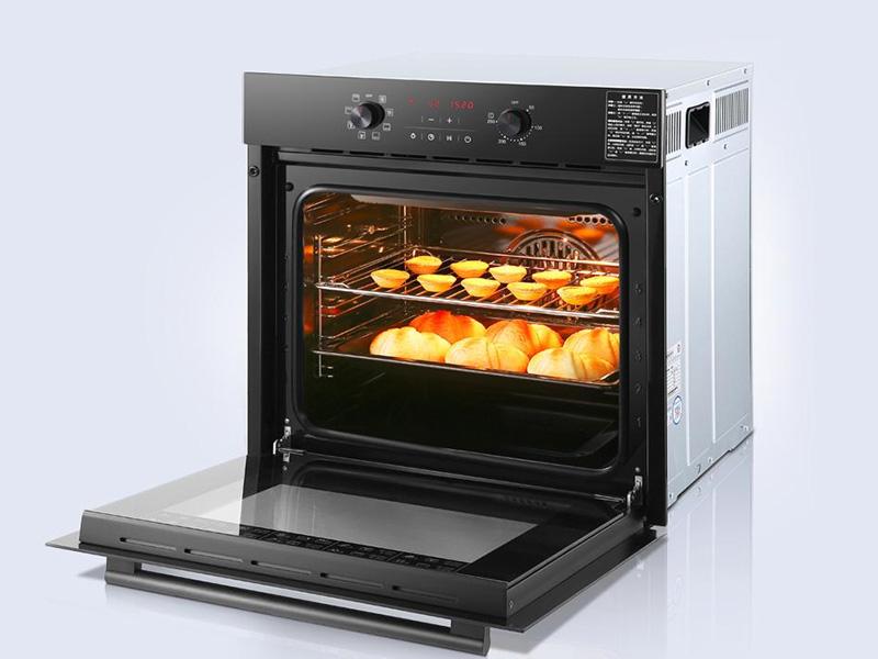 Với lò nướng R306 bạn sẽ chế biến thật nhiều món ăn ngon cho gia đình