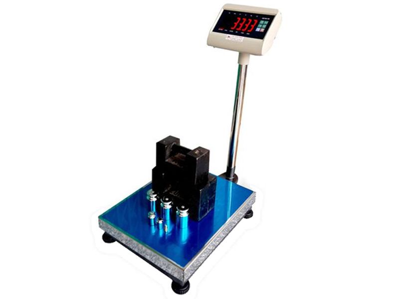 Hình ảnh cân điện tử 30kg Yaohua T7E30B45 (40cm x 50cm)