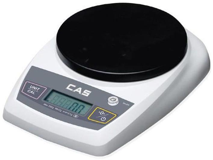 Cân điện tử mini nhà bếp 2kg/1g CAS SH-2000