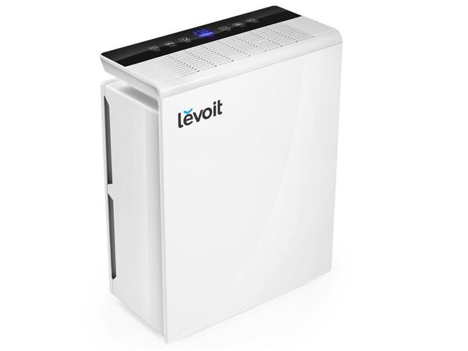 Thiết kế tinh tế của máy lọc không khí Levoit LV-PUR131-RAM