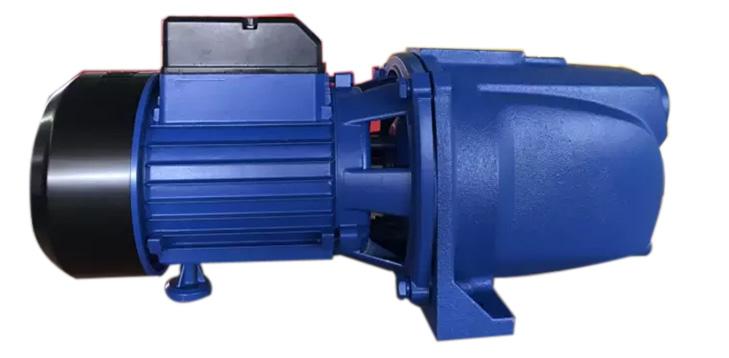 Thiết kế của máy bơm đẩy cao Adelino AC75C - 750W