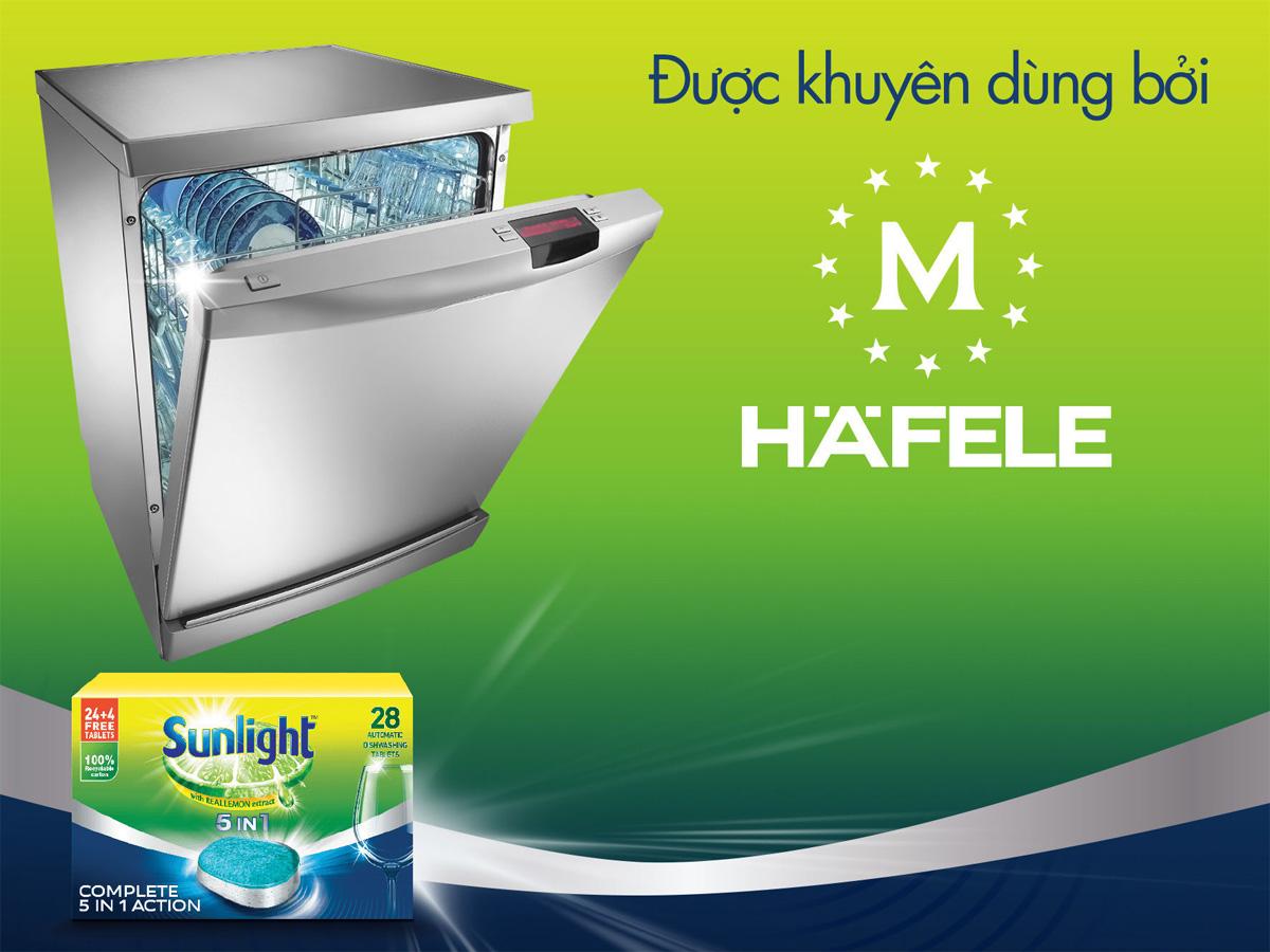 Sản phẩm được khuyên dùng bởi Hafele