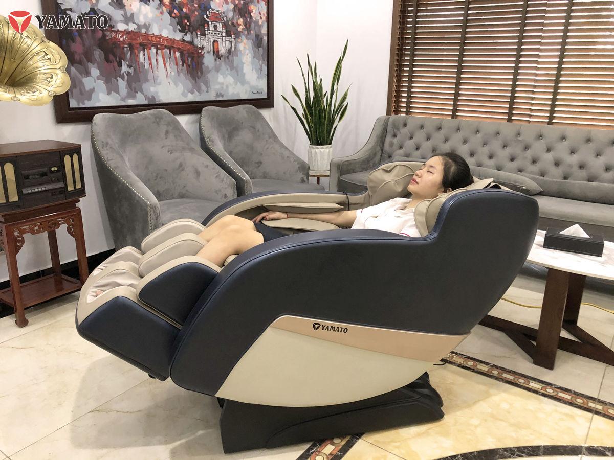 Ghế massage Yamato