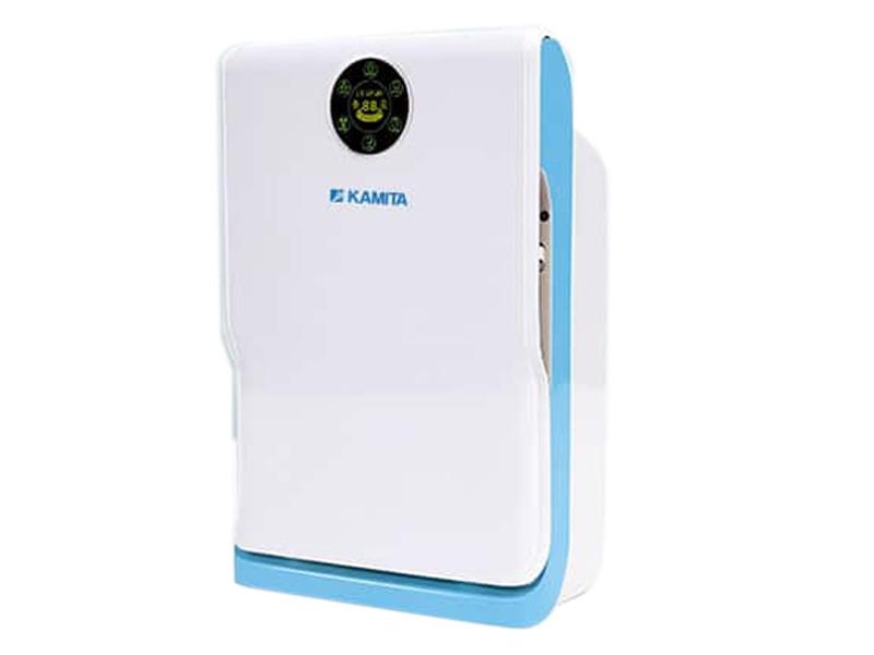 Thiết kế máy lọc không khí Kamita K01