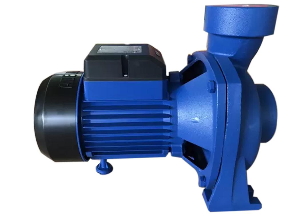 Thiết kế máy bơm lưu lượng Adelino - ACm110D3