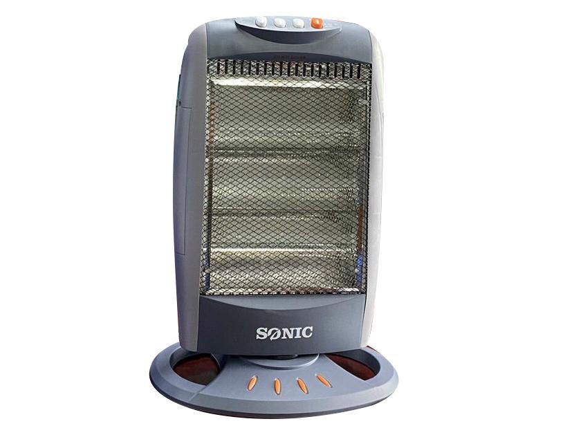 Đèn sưởi halogen Sonic SNI2012B