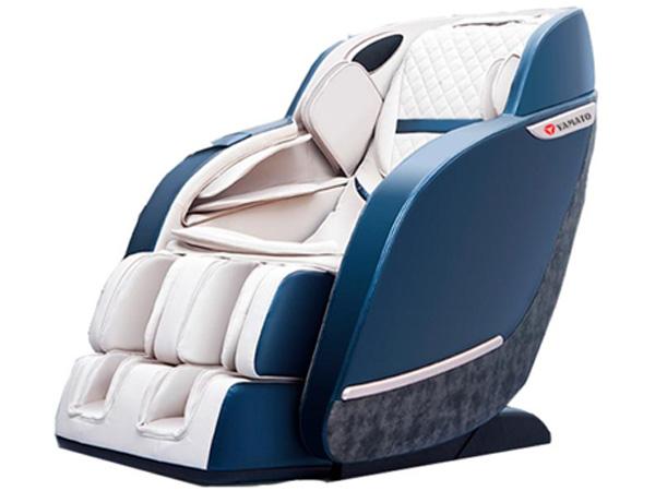 Thiết kế ghế massage Yamato YM - 09