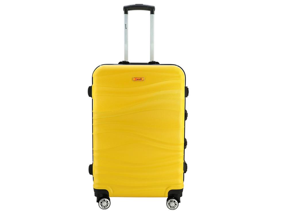 Thiết kế vali khung nhôm I'mmaX A17 (24 inch)