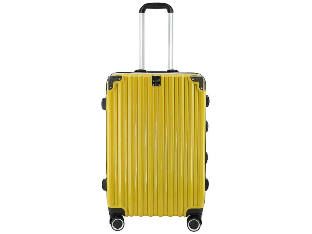 Thiết kế trang nhã của vali khung nhôm I'mmaX A18 (24 inch)