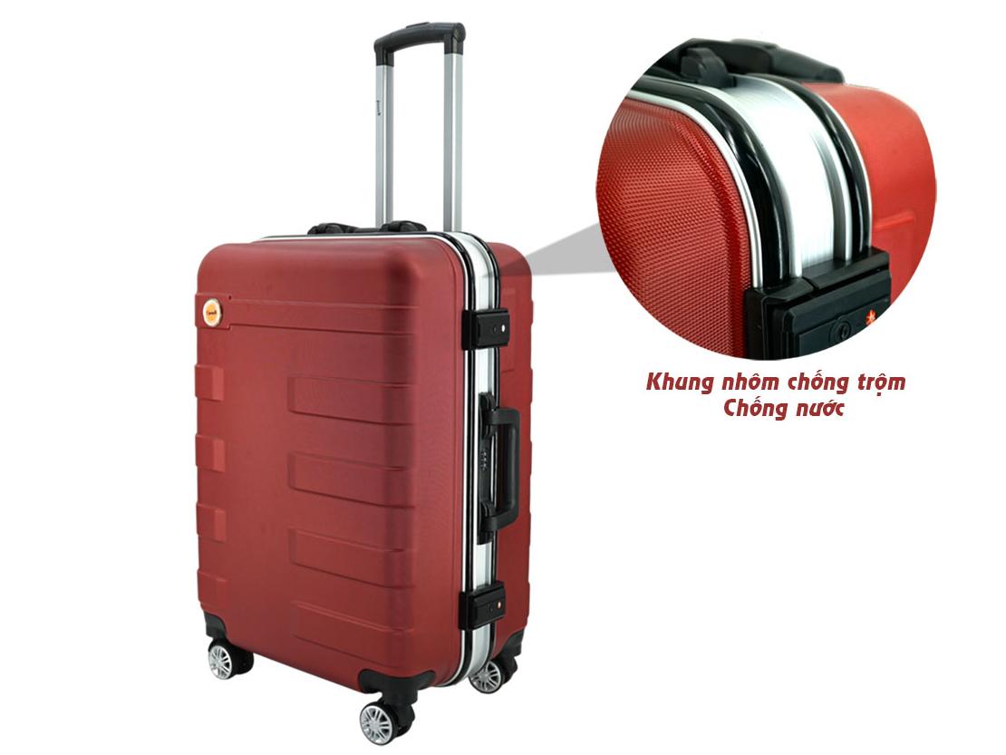 vali kéo 24 inch