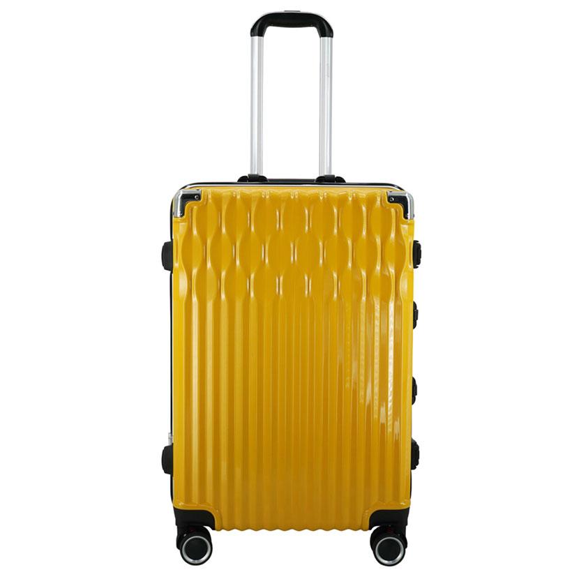 Vali kéo I'mmaX A19 màu vàng trẻ trung