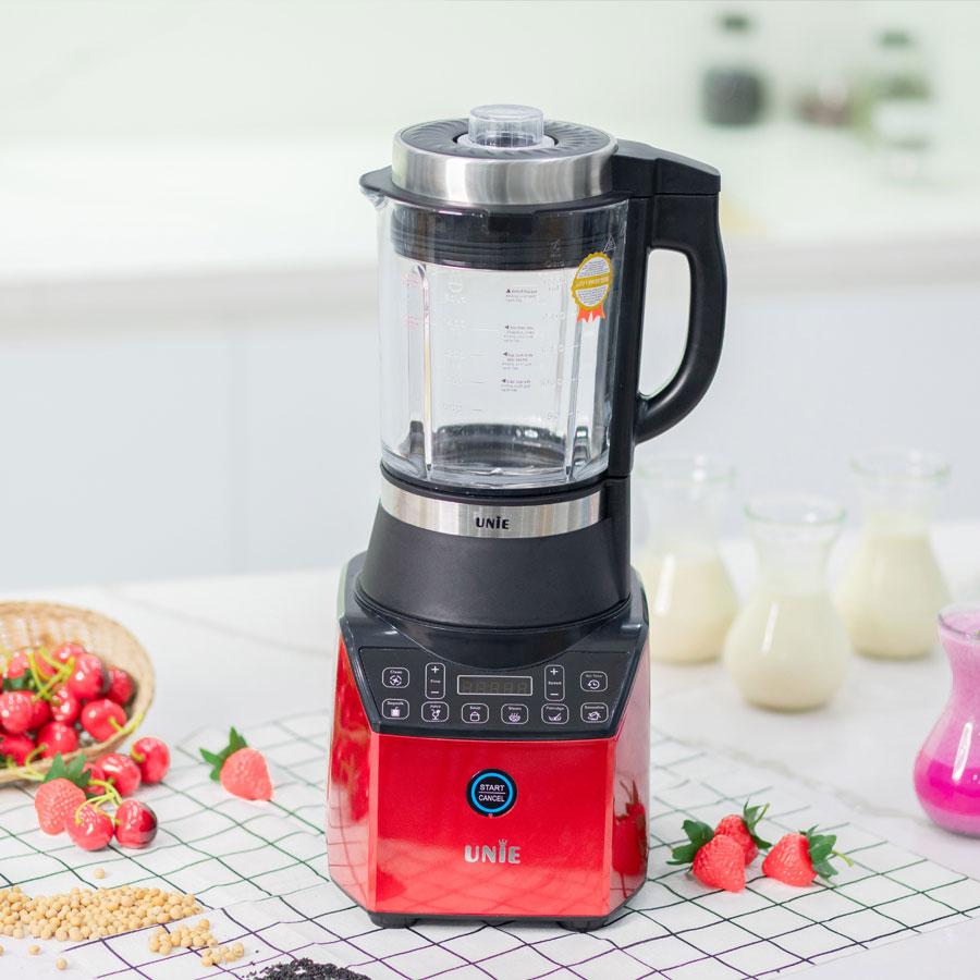 Máy nấu sữa hạt Unie V3 đa chức năng nấu nướng