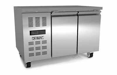 Tủ bàn mát Kistem 1200mm KIS-XFT12R