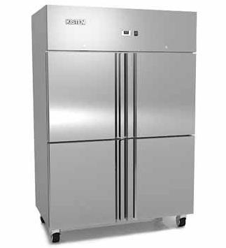 Thiết kế tủ lạnh 4 cửa Kistem KIS-XFGN45R