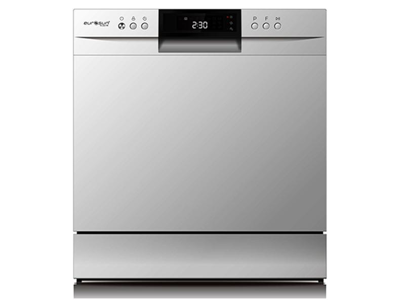 Thiết kế máy rửa bát để bàn Eurosun SKS60E08EU (8 bộ)