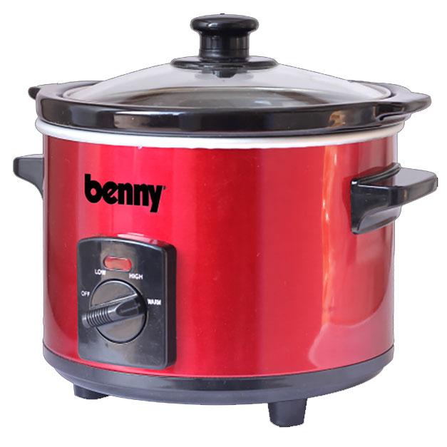 Nồi nấu chậm Benny BSL-25A