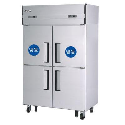 Hình ảnh tủ đông 4 cửa KIS-XD45HRF
