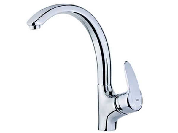 Thiết kế sang trọng của vòi rửa Teka MC 10 PLUS