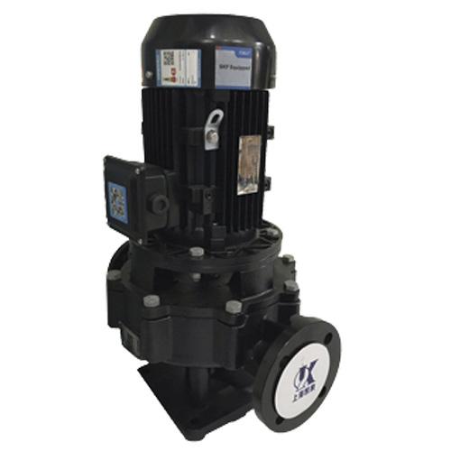 Thiết kế máy bơm trục đứng Kaiquan KQL50/170-3/2-VI