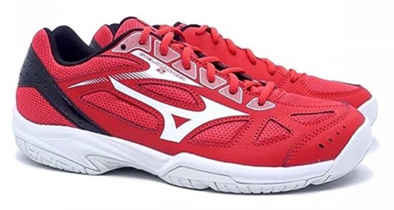 Thiết kế giày thể thao Mizuno Cyclone Speed 2 New